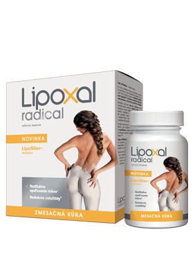 Maketa Lipoxal effect